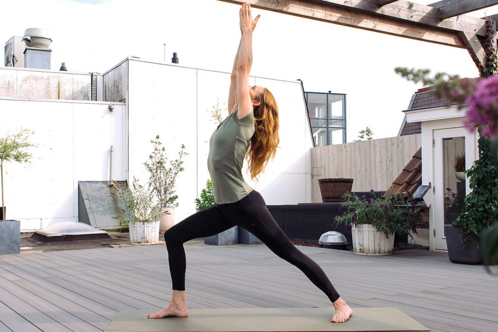 Ashtanga yoga yoga in het Westland | Yoga school UP to You