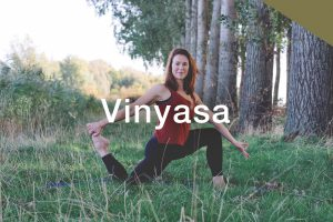 Vinyasa Yoga voor Beginners | Yoga school UP to You Westland