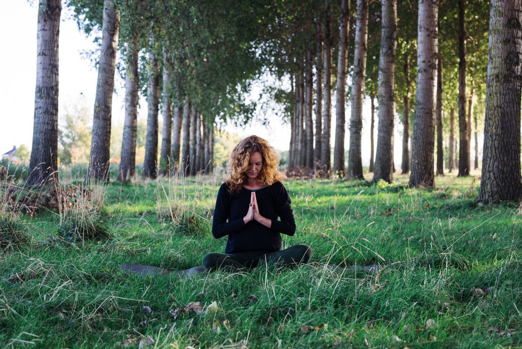 Marielle Poot | Yoga school UP to You Westland