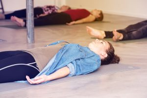 Yoga Nidra in De Lier, Westland | Yoga school UP to You