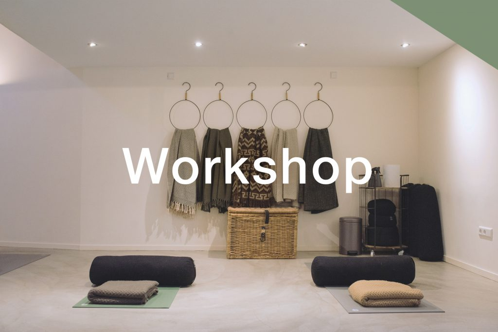 Yoga Workshop | Yoga school UP to You Westland