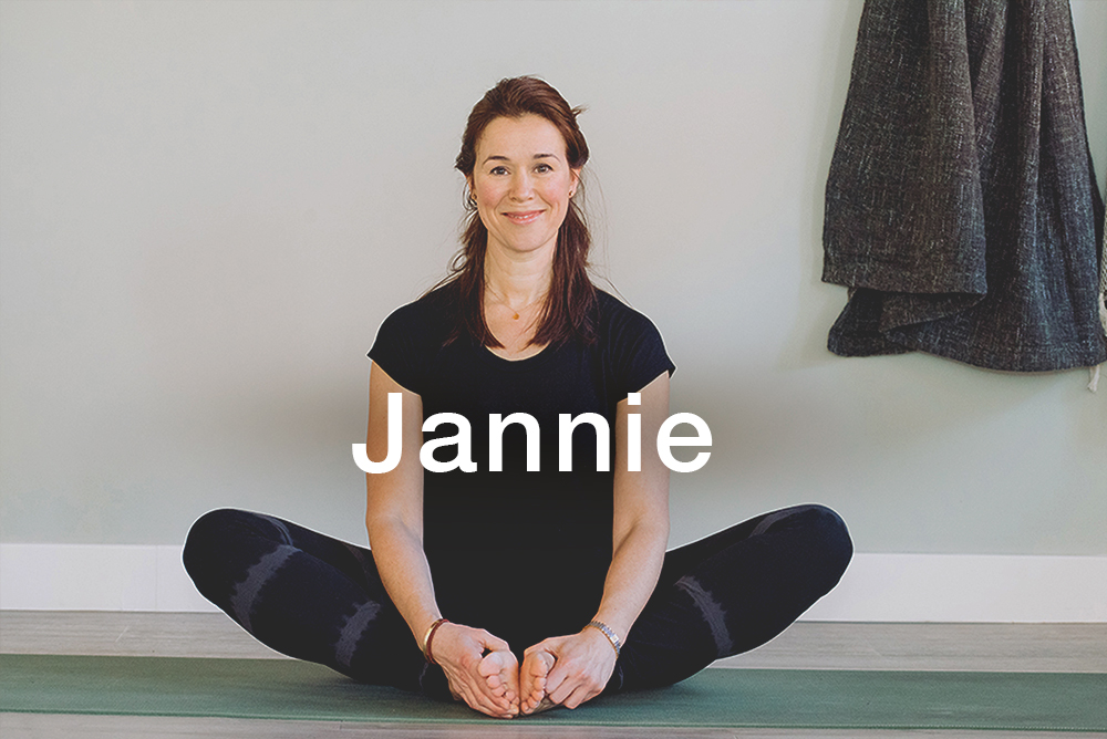 Jannie Timmers | Yoga in De Lier, het Westland | Yoga school UP to You