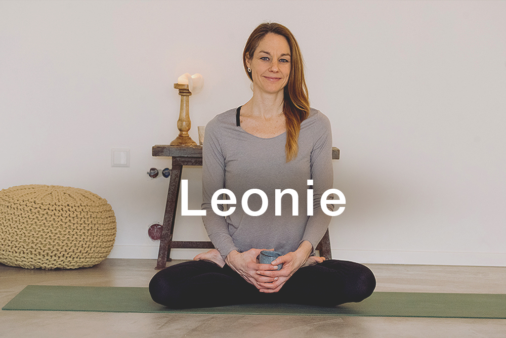 Leonie Slond | Yoga in De Lier, het Westland | Yoga school UP to You