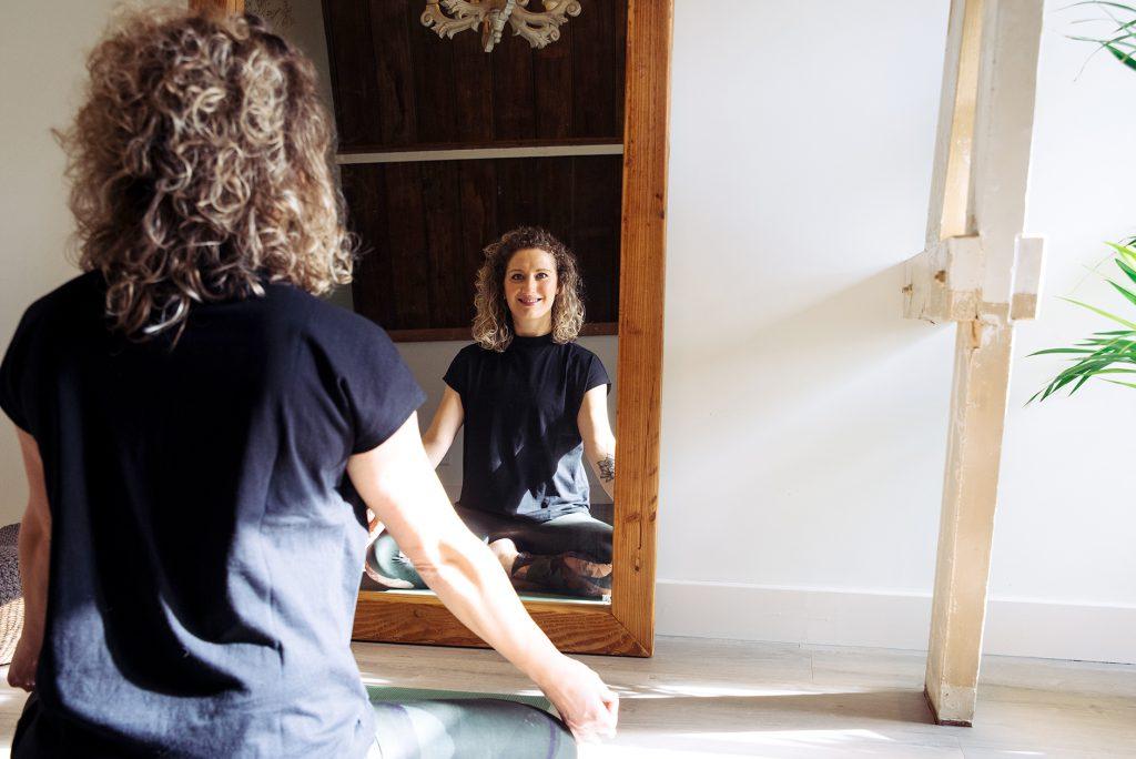 Zwangerschapsyoga in De Lier, het Westland | Yogaschool UP to You
