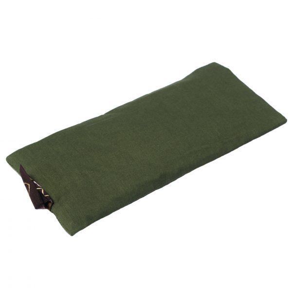 Lotus Oogkussentje Groen