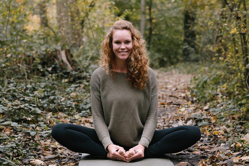 Mariëlle Poot | Yogaschool UP to You in het Westland, De Lier